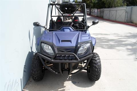 2017 SSR Motorsports SRU170RS in San Marcos, California