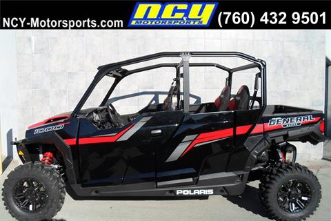 2018 Polaris General 4 1000 EPS in San Marcos, California