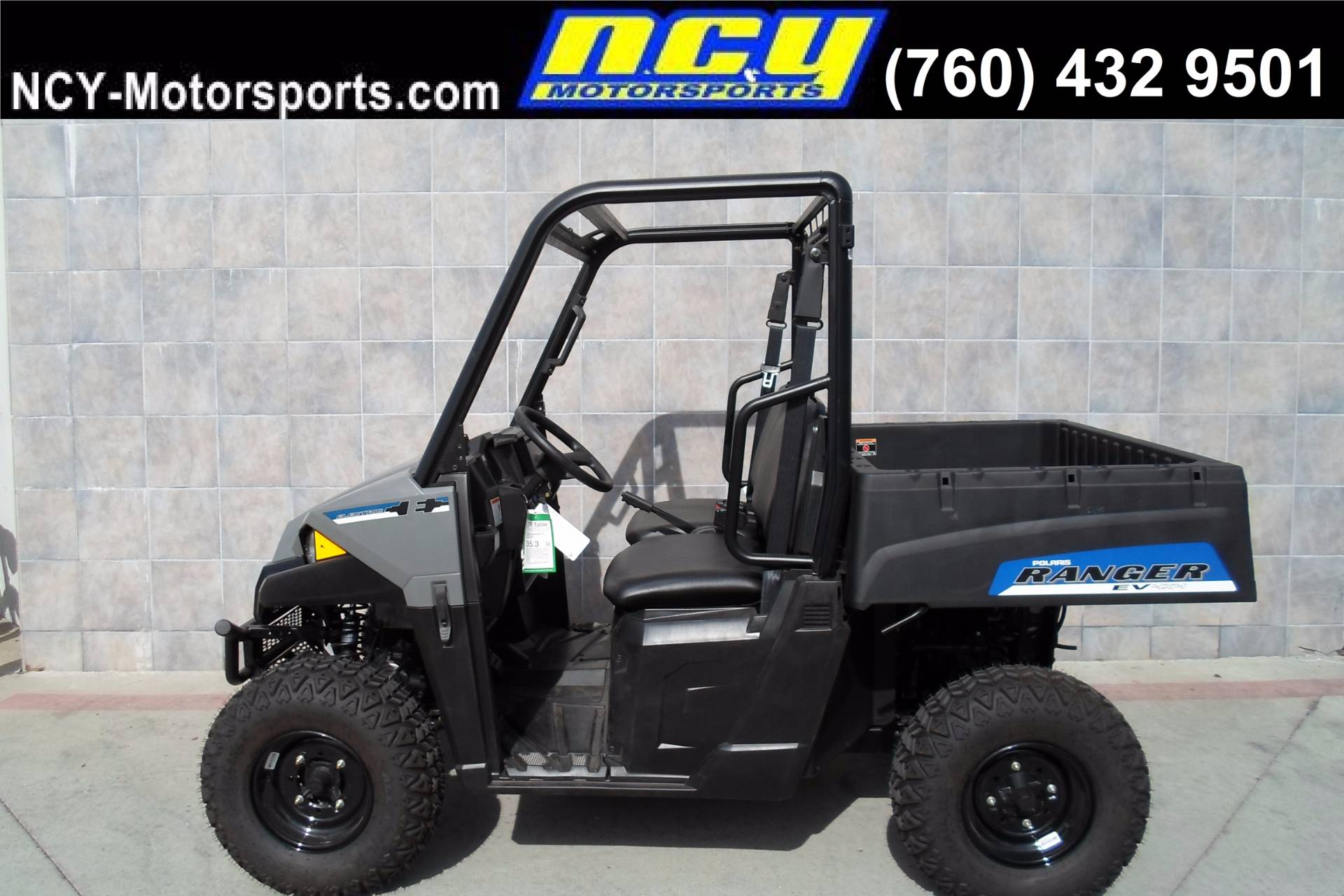 new 2019 polaris ranger ev utility vehicles in san marcos ca. Black Bedroom Furniture Sets. Home Design Ideas