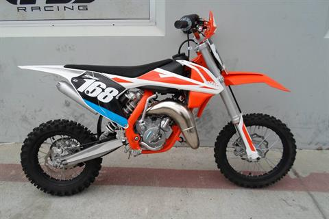2019 KTM 65SX in San Marcos, California