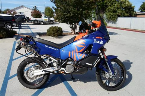 2008 KTM 990 Adventure S in San Marcos, California
