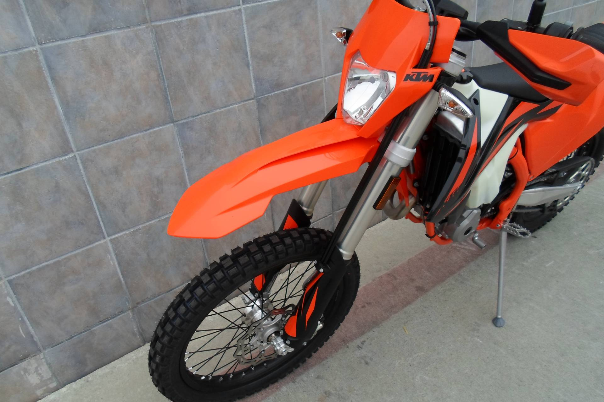 2019 KTM 350 EXC-F in San Marcos, California