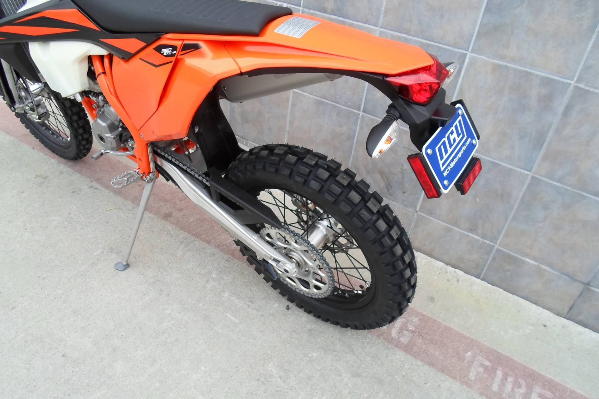 2019 KTM 350 EXC-F in San Marcos, California - Photo 3