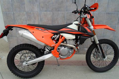 2019 KTM 350 EXC-F in San Marcos, California - Photo 6