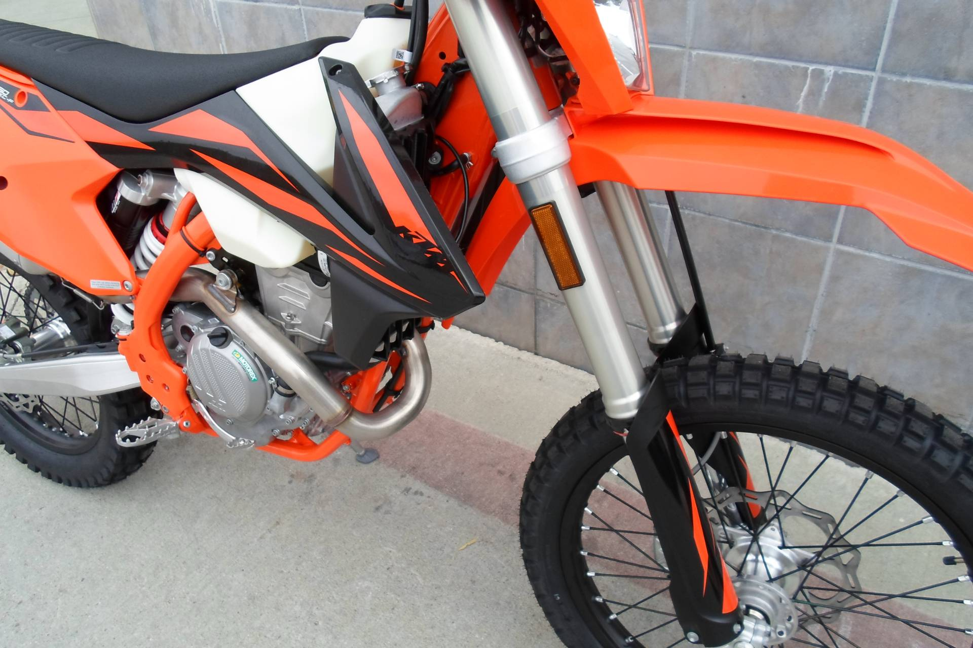 2019 KTM 350 EXC-F in San Marcos, California - Photo 8