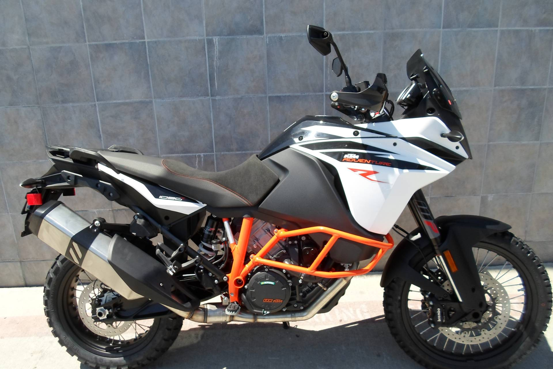 New Motorcycles For Sale San Marcos Ca >> New 2018 KTM 1090 Adventure R Motorcycles in San Marcos, CA