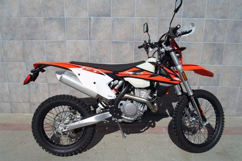 2018 KTM 350 EXC-F in San Marcos, California