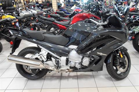 2015 Yamaha FJR1300ES in San Marcos, California