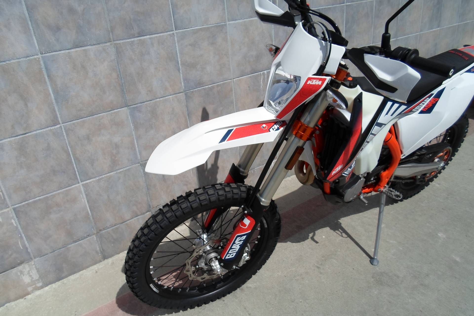 2019 KTM 450 EXC-F Six Days in San Marcos, California
