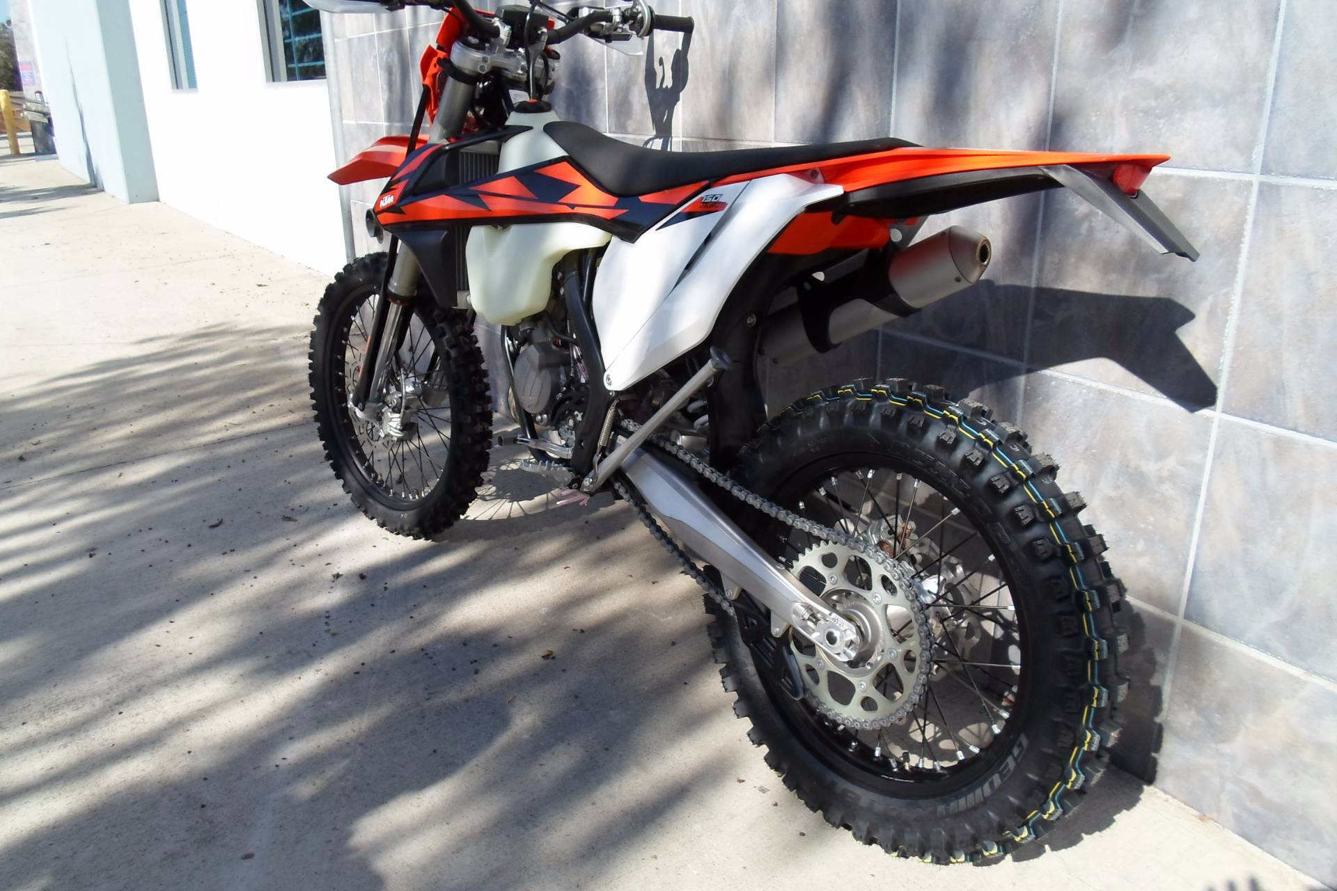 2018 ktm plastics. contemporary plastics 2018 ktm 150 xcw in san marcos california on ktm plastics
