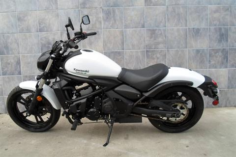 2018 Kawasaki Vulcan S in San Marcos, California - Photo 1