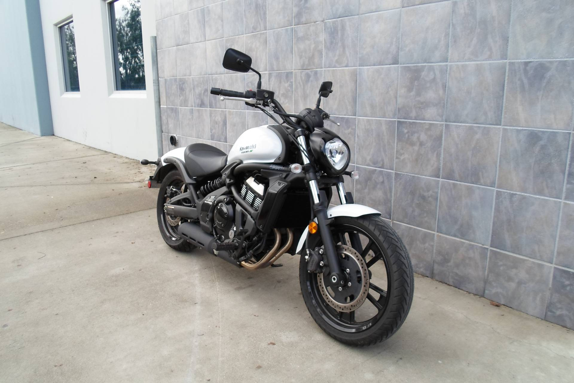 2018 Kawasaki Vulcan S in San Marcos, California - Photo 5