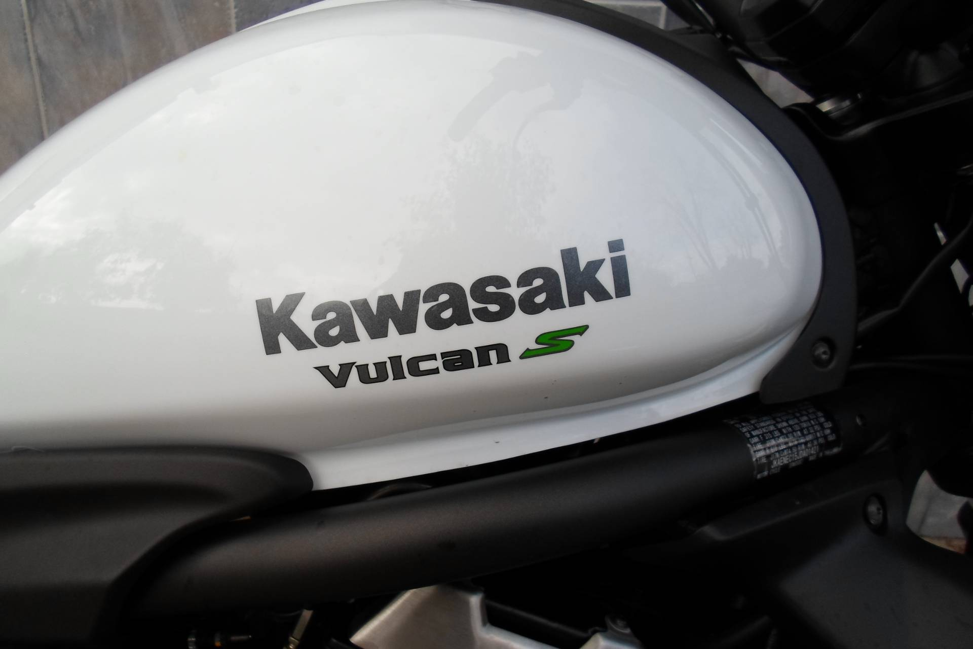 2018 Kawasaki Vulcan S in San Marcos, California - Photo 8