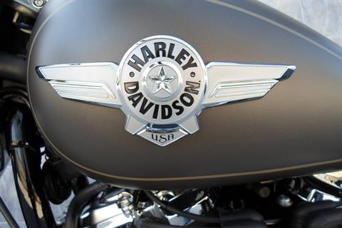 2019 Harley-Davidson Fat Boy® 114 in San Marcos, California