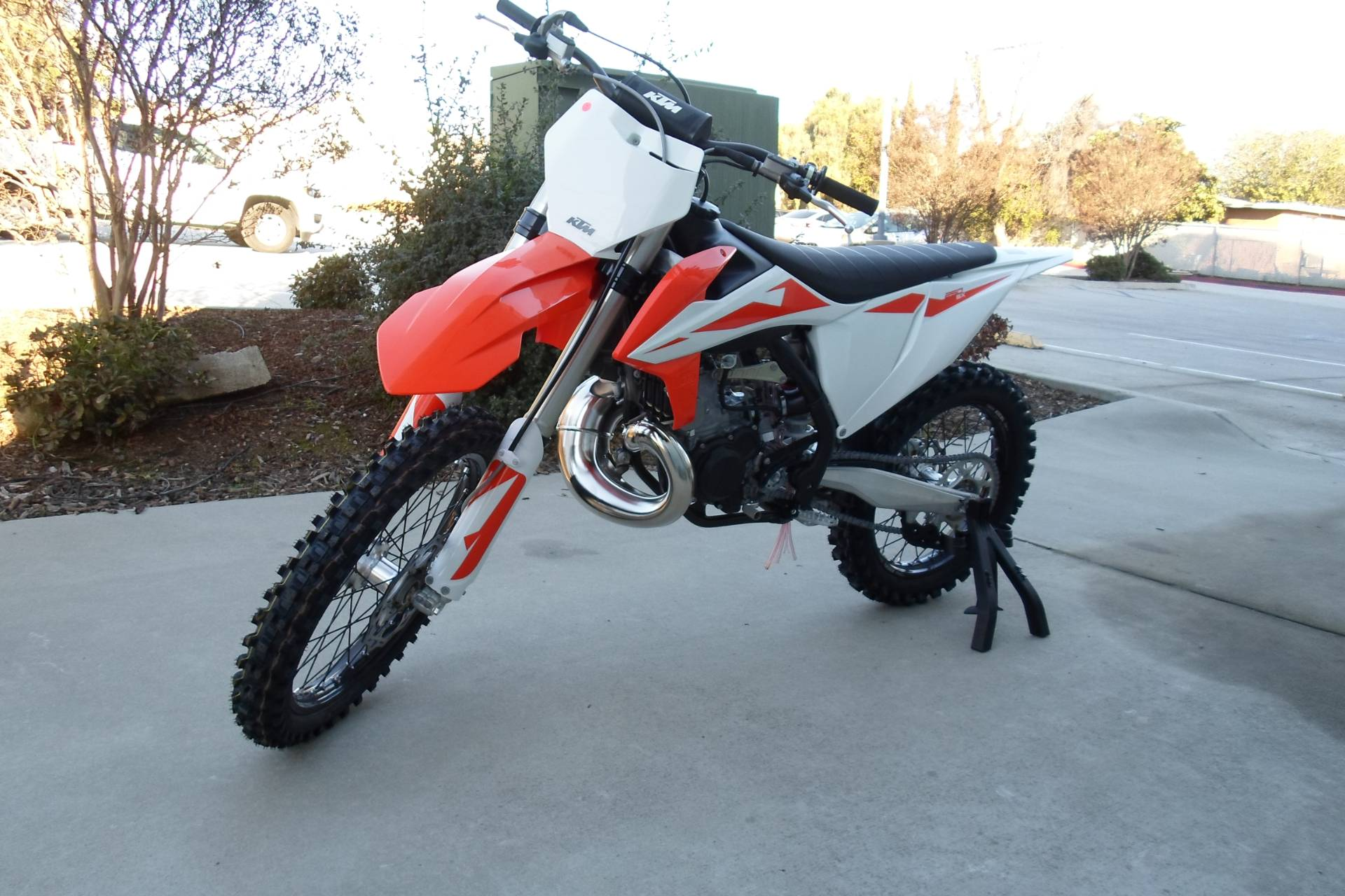 2019 KTM 250 SX in San Marcos, California