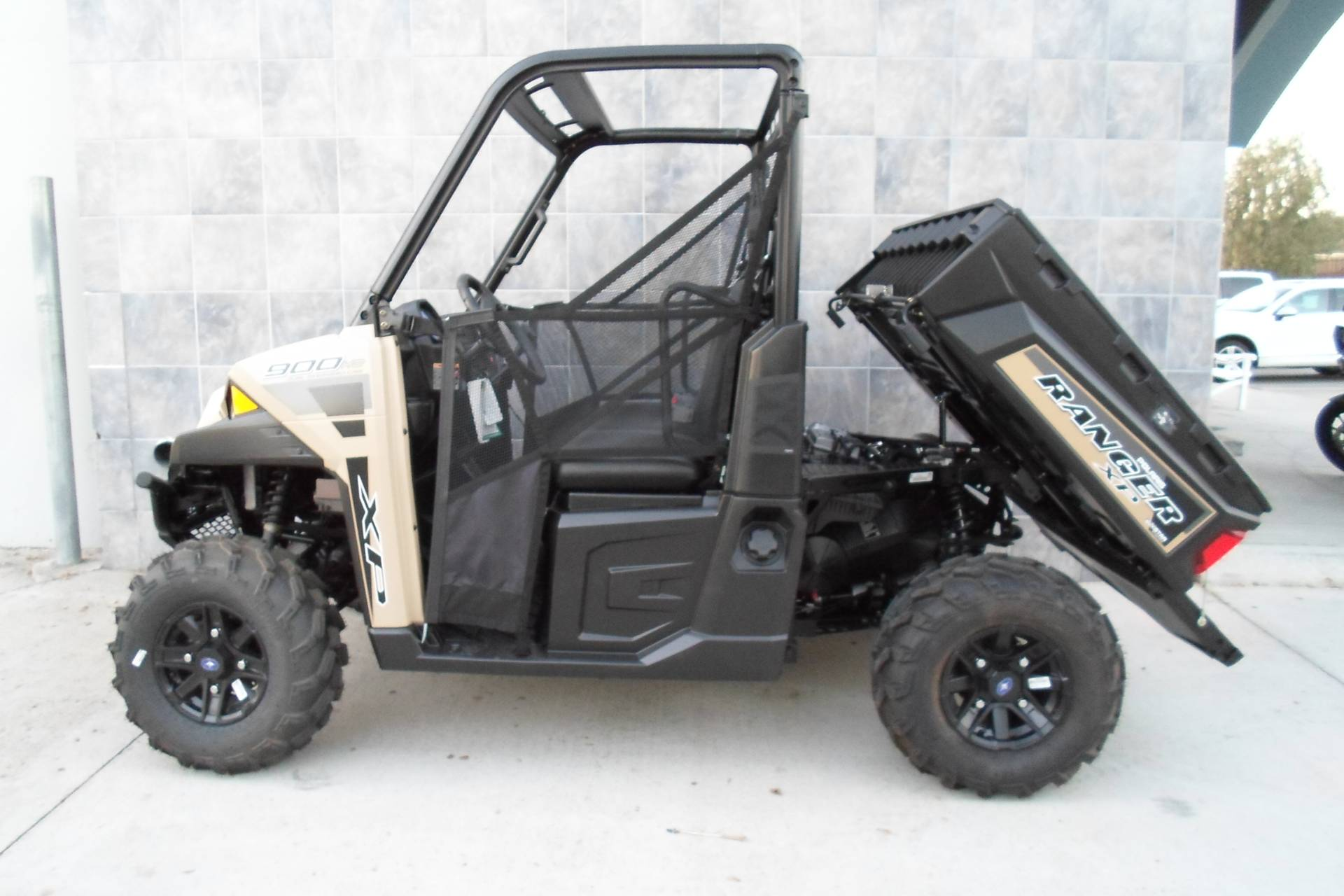 2019 Polaris Ranger XP 900 EPS in San Marcos, California