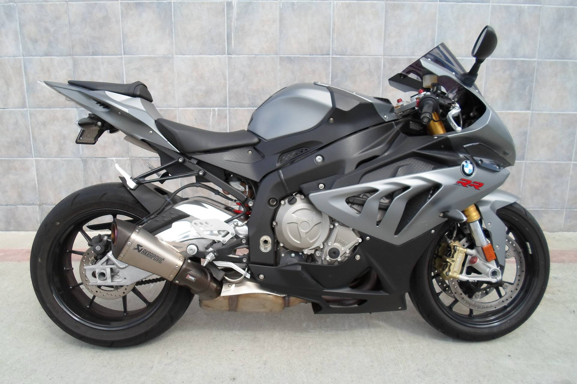 2013 BMW S 1000 RR in San Marcos, California