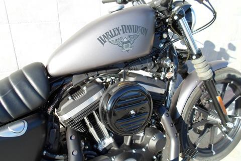 2017 Harley-Davidson Iron 883™ in San Marcos, California