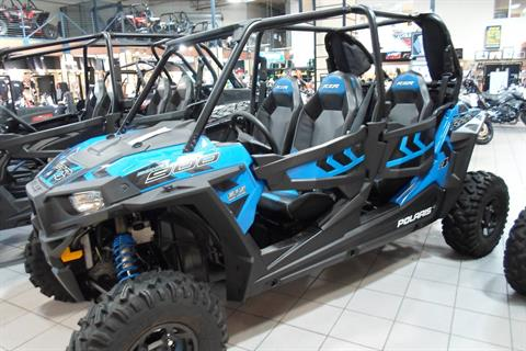 2017 Polaris RZR 4 900 EPS in San Marcos, California