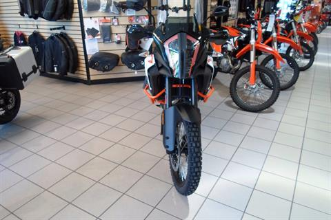 2017 KTM 1290 Super Adventure R in San Marcos, California