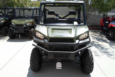 2017 Polaris Ranger XP 1000 in San Marcos, California