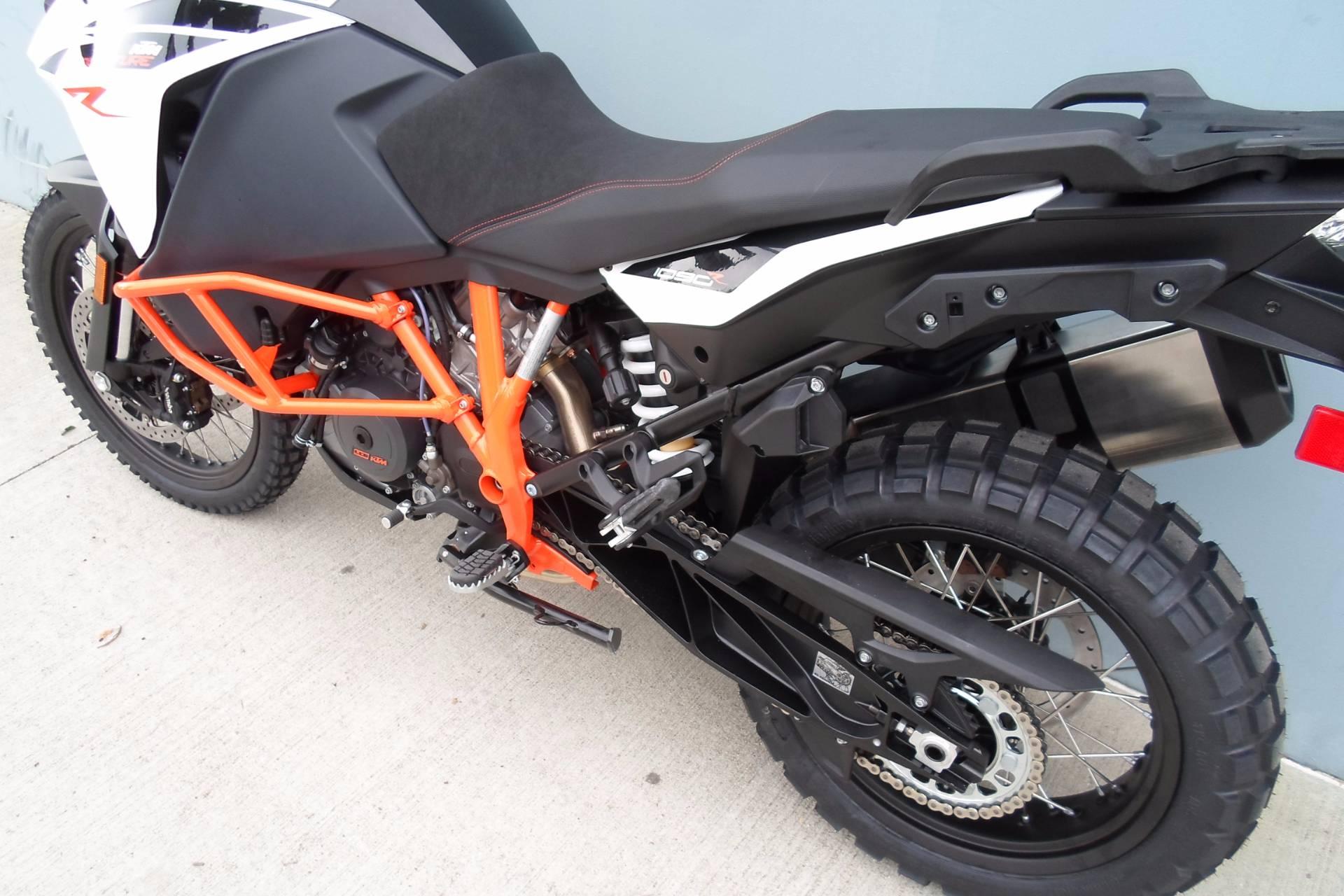 new 2017 ktm 1090 adventure r motorcycles in san marcos, ca