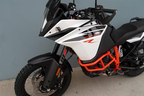 2017 KTM 1090 Adventure R in San Marcos, California