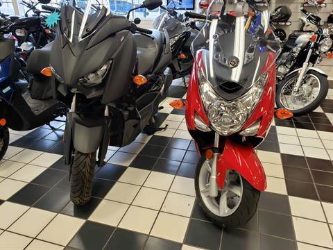 2019 Yamaha XMAX in Tulsa, Oklahoma - Photo 2