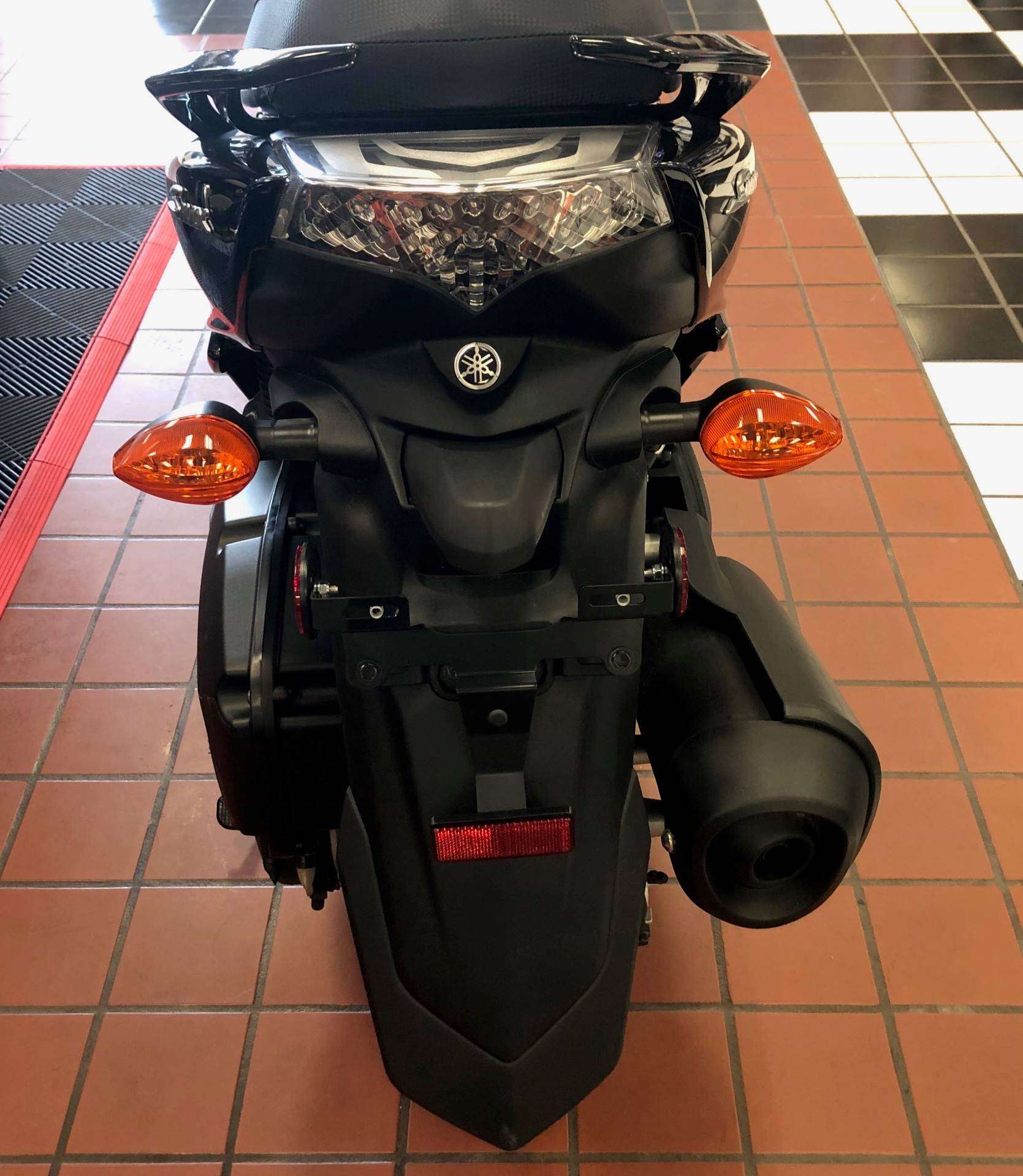 2018 Yamaha SMAX in Tulsa, Oklahoma - Photo 5