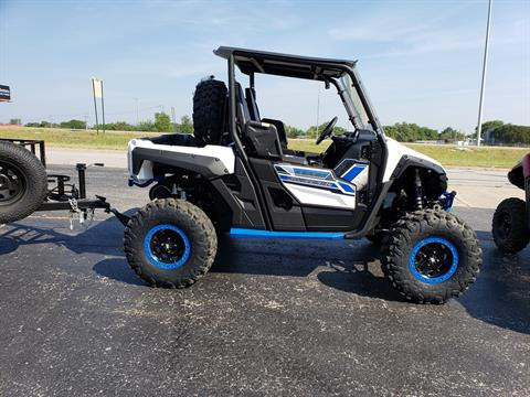 2019 Yamaha Wolverine X2 R-Spec in Tulsa, Oklahoma - Photo 1