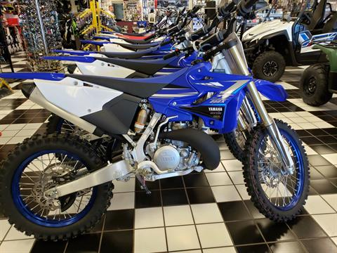 2020 Yamaha YZ250X in Tulsa, Oklahoma - Photo 1