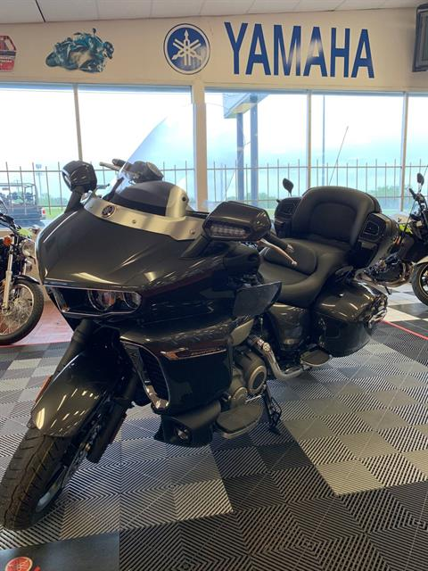 2018 Yamaha Star Venture in Tulsa, Oklahoma - Photo 5