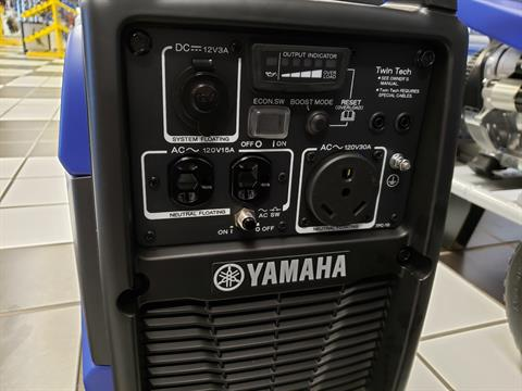Yamaha EF2200iS in Tulsa, Oklahoma - Photo 2