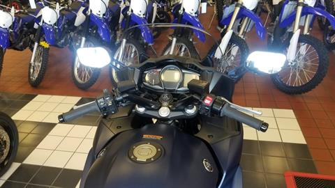 2019 Yamaha FJR1300ES in Tulsa, Oklahoma - Photo 3