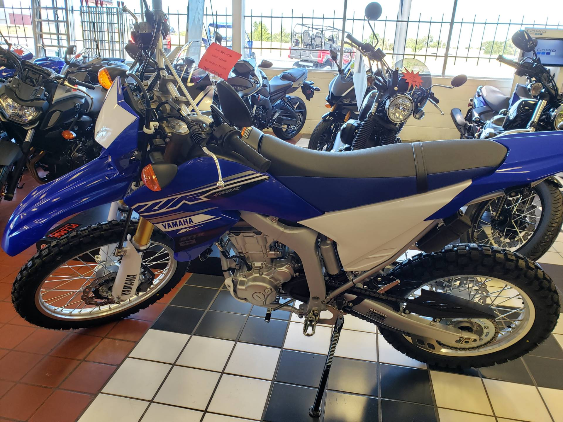 2019 Yamaha WR250R in Tulsa, Oklahoma - Photo 1
