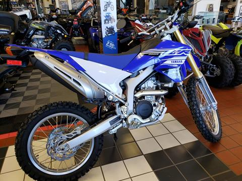 2019 Yamaha WR250R in Tulsa, Oklahoma - Photo 4
