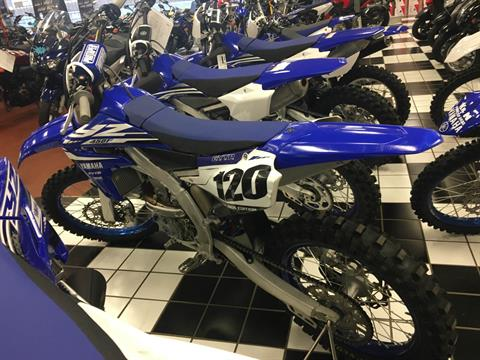 2018 Yamaha YZ450F in Tulsa, Oklahoma - Photo 1