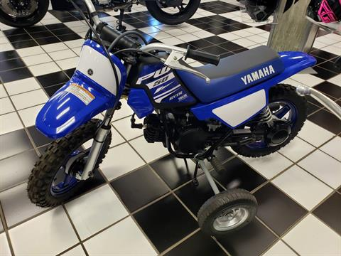 2018 Yamaha PW50 in Tulsa, Oklahoma - Photo 1
