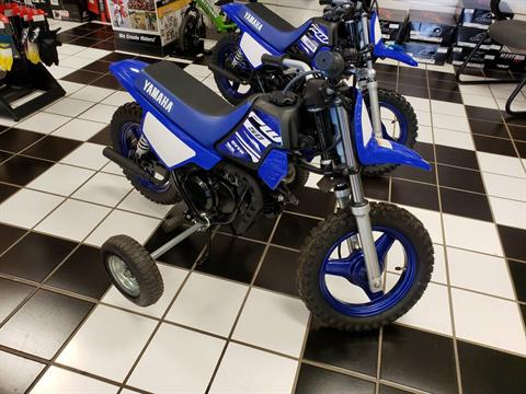 2018 Yamaha PW50 in Tulsa, Oklahoma - Photo 2