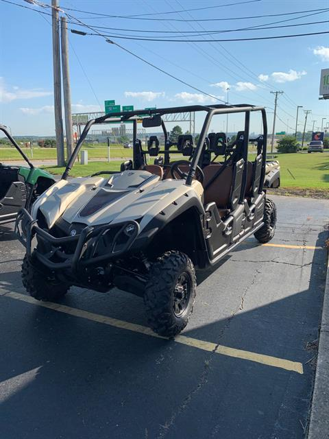 2019 Yamaha Viking VI EPS Ranch Edition in Tulsa, Oklahoma - Photo 1