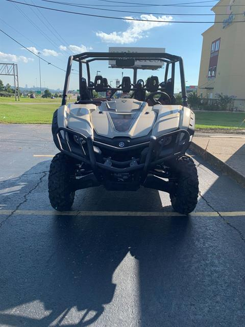 2019 Yamaha Viking VI EPS Ranch Edition in Tulsa, Oklahoma - Photo 3