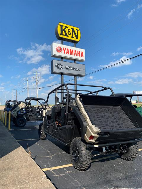 2019 Yamaha Viking VI EPS Ranch Edition in Tulsa, Oklahoma - Photo 4