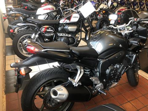 2009 Yamaha FZ1 in Tulsa, Oklahoma - Photo 3