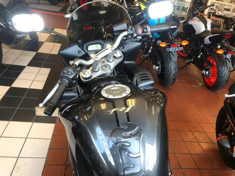 2009 Yamaha FZ1 in Tulsa, Oklahoma - Photo 4