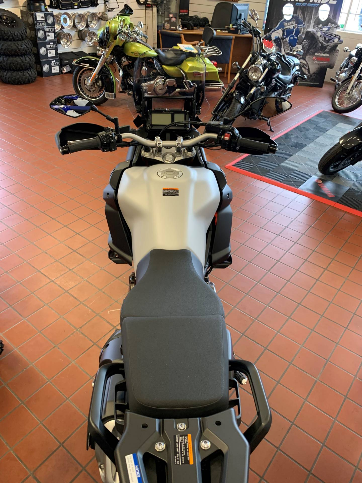 2019 Yamaha Super Ténéré ES in Tulsa, Oklahoma - Photo 4