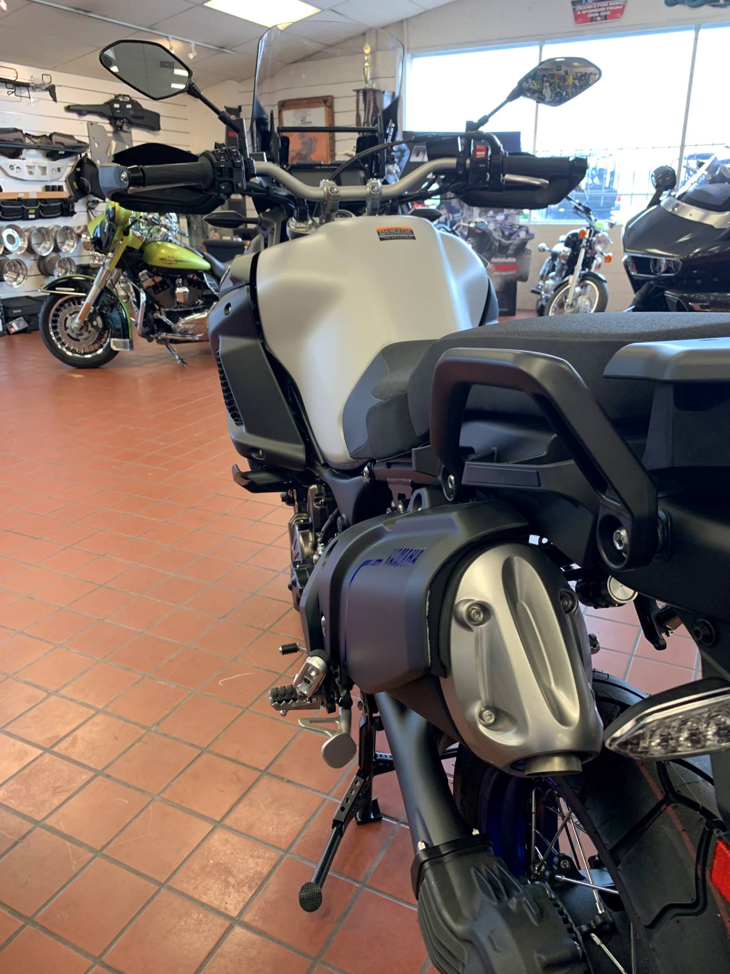 2019 Yamaha Super Ténéré ES in Tulsa, Oklahoma - Photo 5