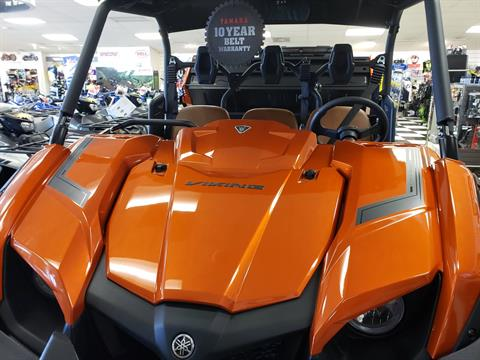 2020 Yamaha Viking EPS Ranch Edition in Tulsa, Oklahoma - Photo 5