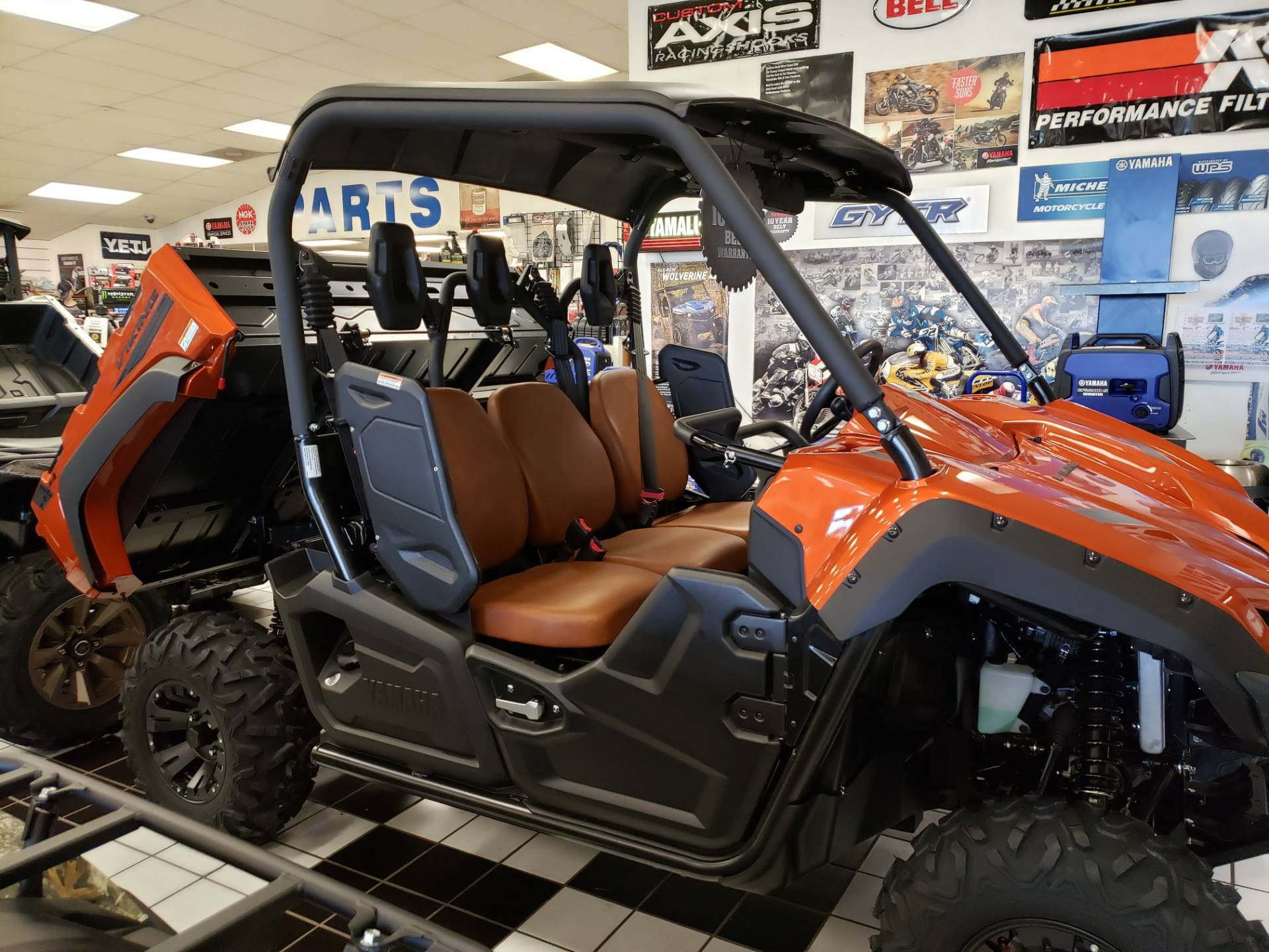 2020 Yamaha Viking EPS Ranch Edition in Tulsa, Oklahoma - Photo 1