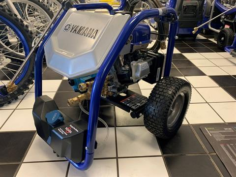 2019 Yamaha PW3028 Pressure Washer in Tulsa, Oklahoma - Photo 1
