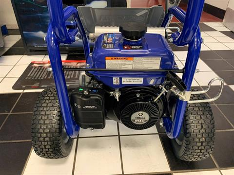 2019 Yamaha PW3028 Pressure Washer in Tulsa, Oklahoma - Photo 4
